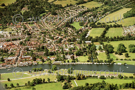 Henley on Thames, 24/10/97