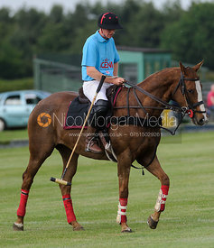 Phil Sellar at Rutland Polo Club