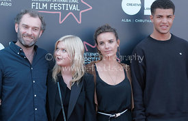 Edinburgh International Film Festival, Wednesday, 27th June 2018.