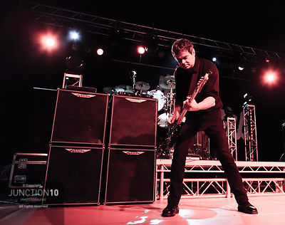 The Stranglers - O2 Academy, 2012 photos