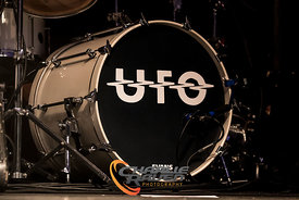 UFO performing in Bournemouth