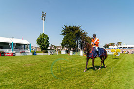 19/05/18, La Baule, France, Sport, Equestrian sport LONGINES FEI Jumping Nations Cup™ of France - Longines Fei Jumping Nation...