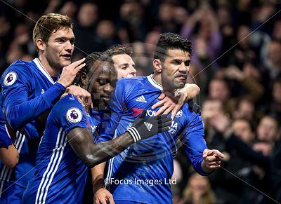 Chelsea v Hull City.Premier League