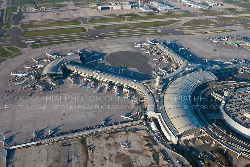 Terminal 1, Pearson International Airport