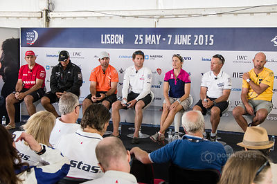 Skippers Press Conference