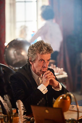 Doctor Who S10 Ep1