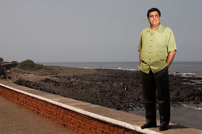 India - Ronnie Screwvala