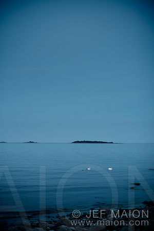 Summer in the Archipelago