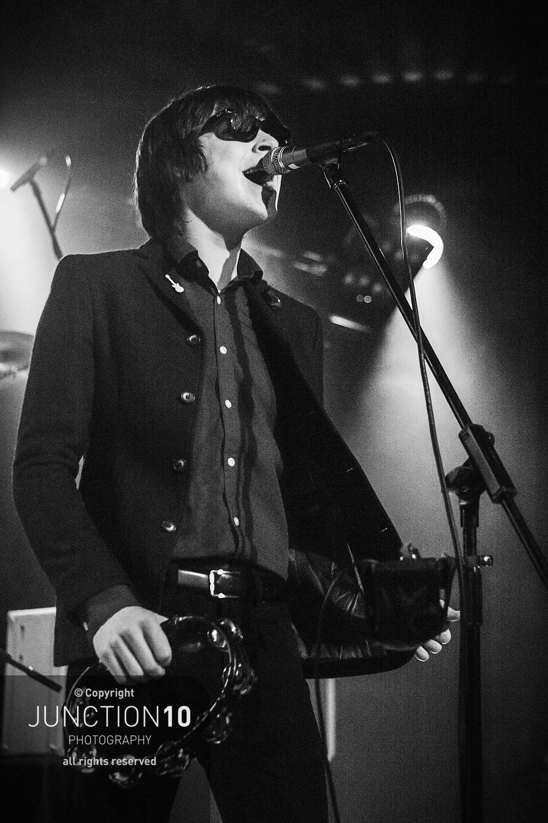 The Strypes, Birmingham