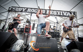 Teddy Rocks Festival 2018
