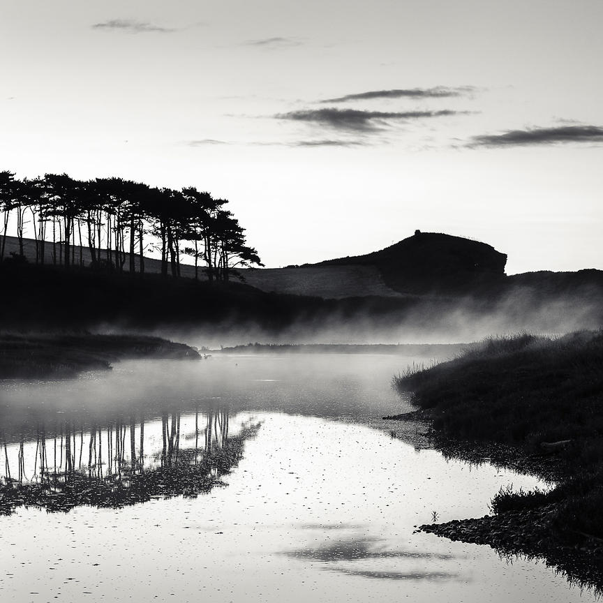 Morning_mist_on_the_Otter_-_Budleigh_Salterton-
