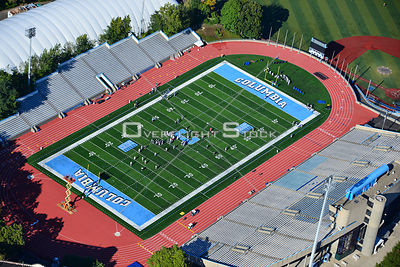 Columbia University Lawernce A. Wien Stadium