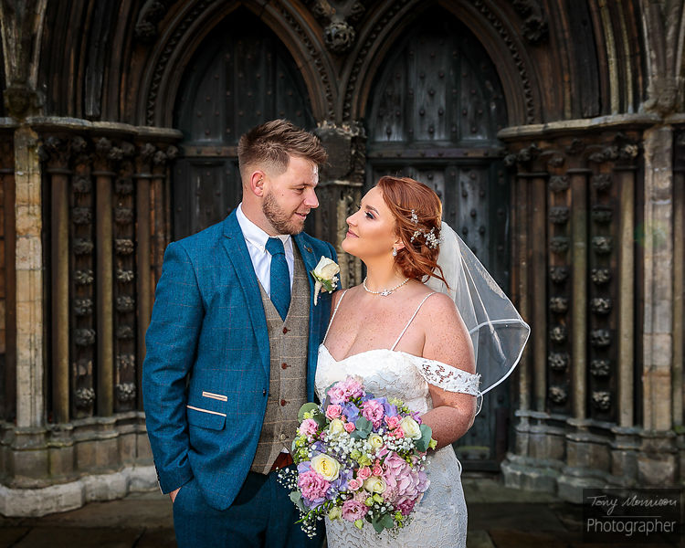 The Lincoln Hotel Wedding Photos – Charmaine & Danny's Wedding - November 2018 photos
