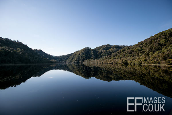 Huon River Reflections