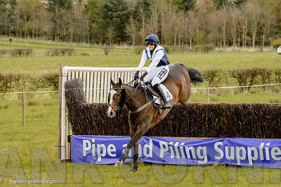 Milano Magic, Gemma Cochrane, Balcormo Point-to-Point on 23 Apr 2016.