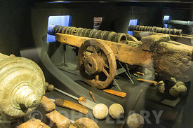Mary Rose Canon.