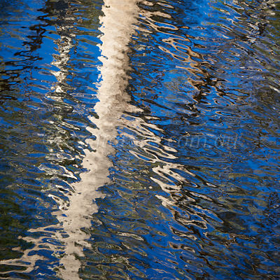 Reflections-Avoca-River