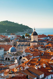 Old Town, Dubrovnik - BP4762