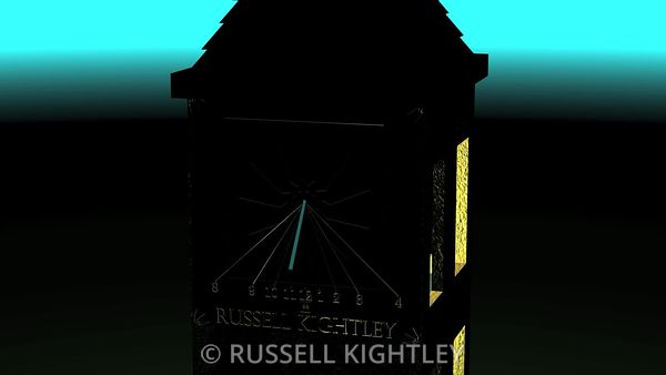 Wall-Mounted-Sundial-TOWER-FHD-Russell-Kightley