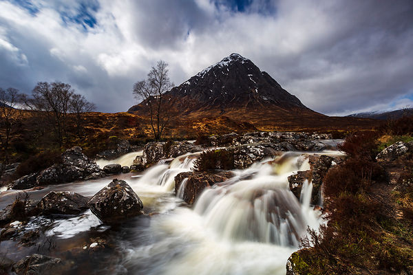 Buachaille Etive Mor (The Buckle)
