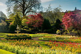 Quarry Park, Shrewsbury