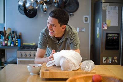 David Miliband, Foreign Secretary at home