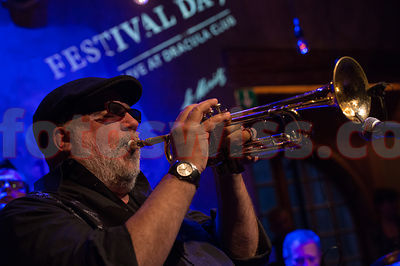 Randy Brecker Festival da Jazz 2013