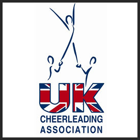 UKCA Cheerleading 2016