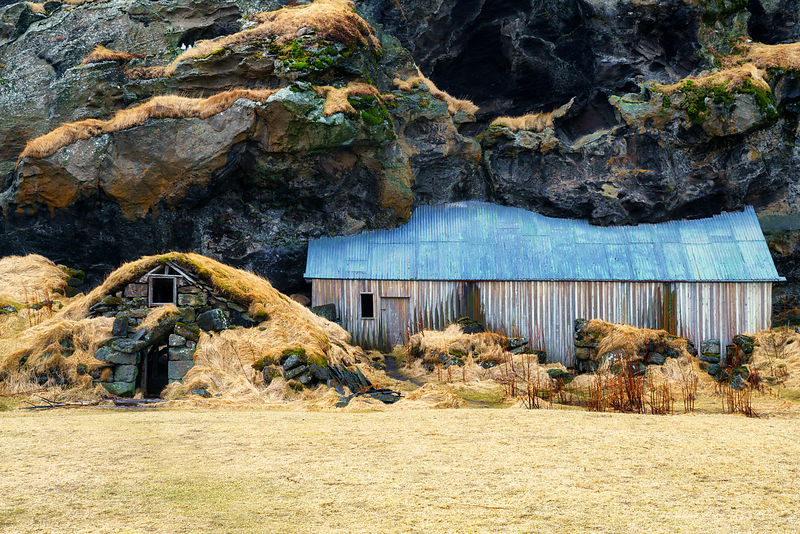 Rustic Iceland