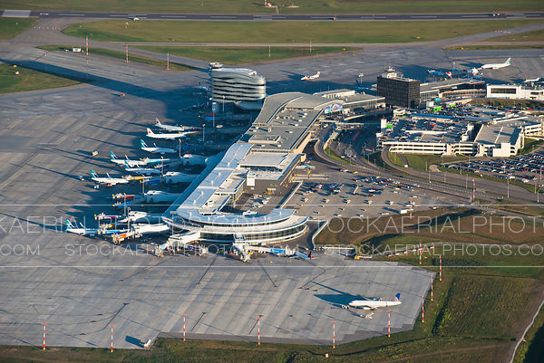 Edmonton International Airport CYEG