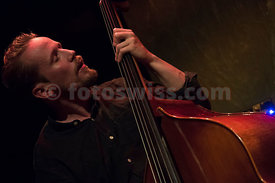 Festival da Jazz 2015 Live at Dracula Club St.Moritz