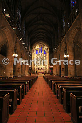 St Thomas Episcopal Church, 5th Avenue & 23rd Street, Manhattan, New York City, USA