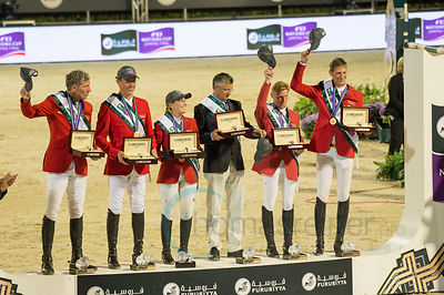 Furusiyya FEI Nations Cup™ Jumping Final