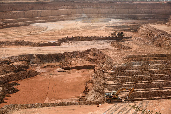 Industries Extractives au Mali (PAGIE/GIZ)