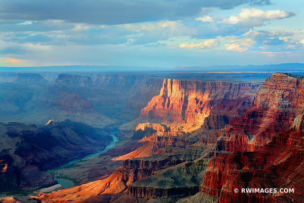 DESERT VIEW GRAND CANYON ARIZONA