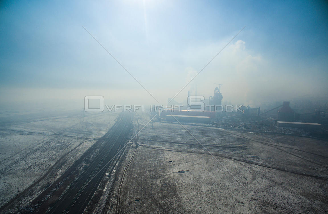 Coal IndustryHeavy Pollution Chemical Plan China