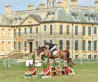 Carlos Parro and MAESMAWR FOX - CIC**