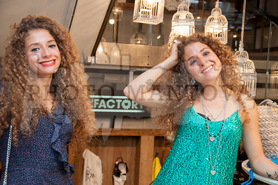 Mantova Shopping Night | BP Factory - Le Twins | 19.07.2018 | Foto HiRes