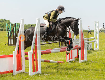- Cottesmore Hunt Pony Club Showjumping -  17 June 2017