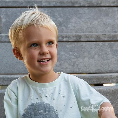 Relaxed children's portrait sessions, on location, in natural light.  They change so quickly!  Capture the moment!