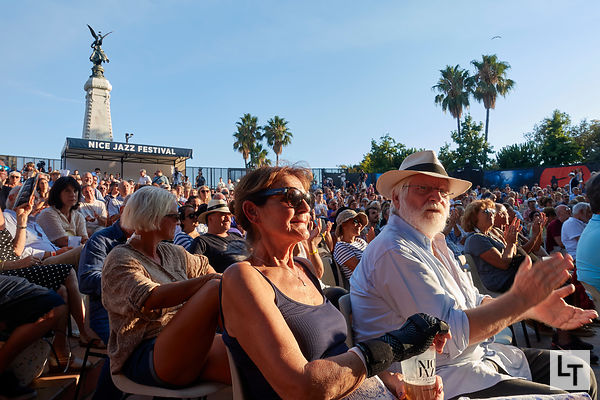Nice Jazz Festival 17 photos