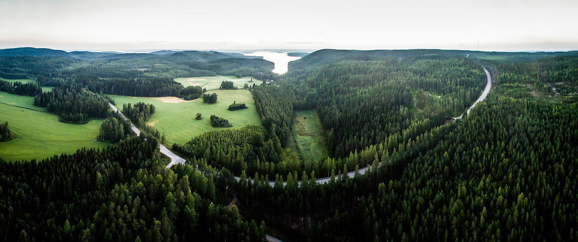 Nature & Natural Sights in Central Finland
