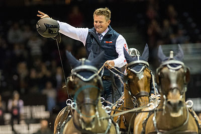 FEI World Cup™ Driving FINALE