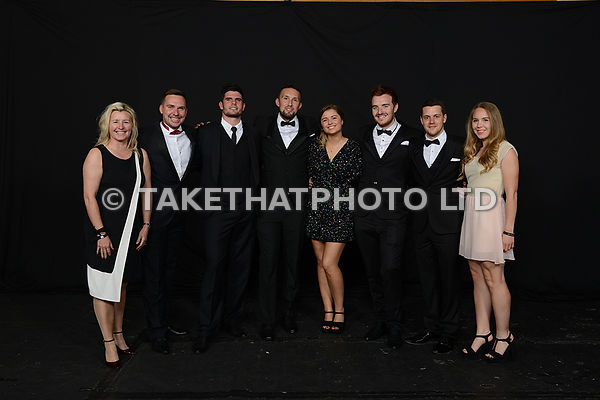 Warwick Sports Ball 23 June 2015