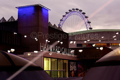 Hayward Gallery Hiplights Artwork