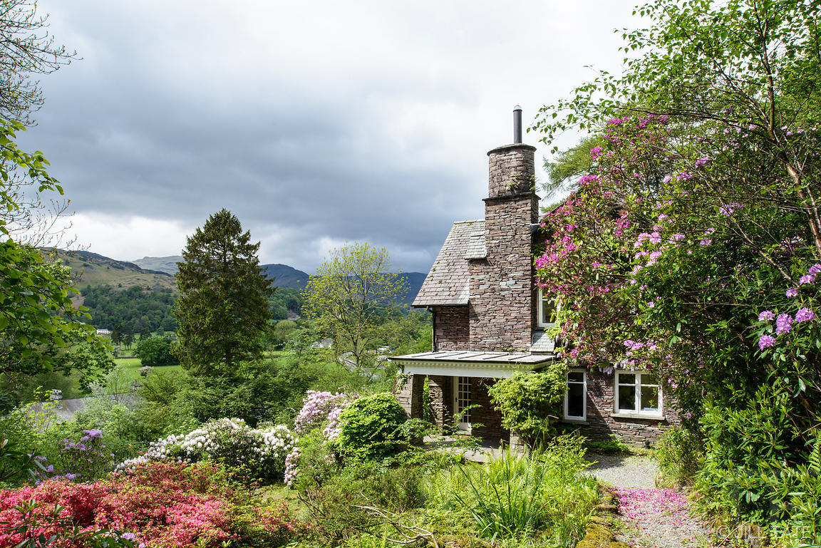 Howthwaite, Grasmere | Client: The Landmark Trust