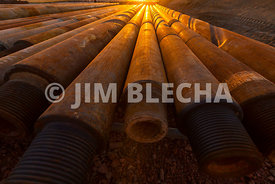 Heavyweight Drill Pipe