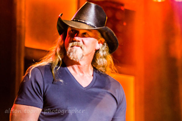 Trace Adkins Citrus Heights 2013