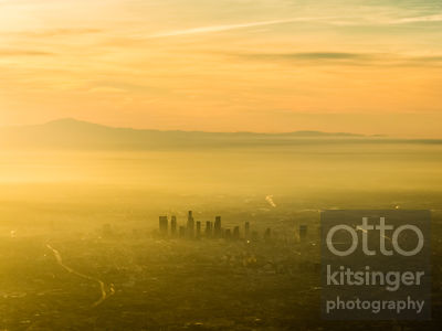 Los Angeles (early morning)