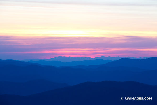 Great Smoky Mountains National Park North Carolina - All Photos